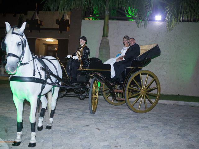 O casamento de Wesley e Carla Fernanda em Embu, São Paulo 12