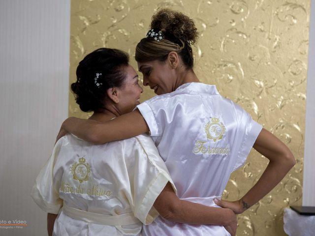 O casamento de Wesley e Carla Fernanda em Embu, São Paulo 14