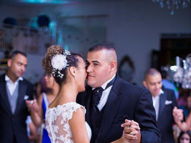 O casamento de Wesley e Carla Fernanda em Embu, São Paulo 15