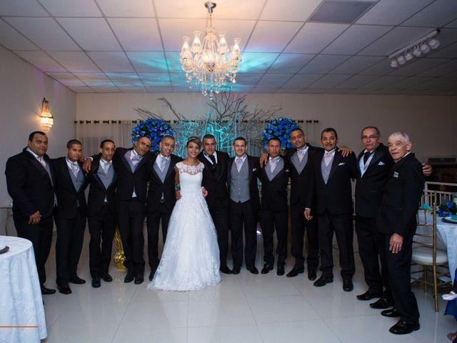 O casamento de Wesley e Carla Fernanda em Embu, São Paulo 16