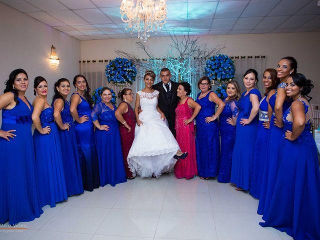 O casamento de Wesley e Carla Fernanda em Embu, São Paulo 17