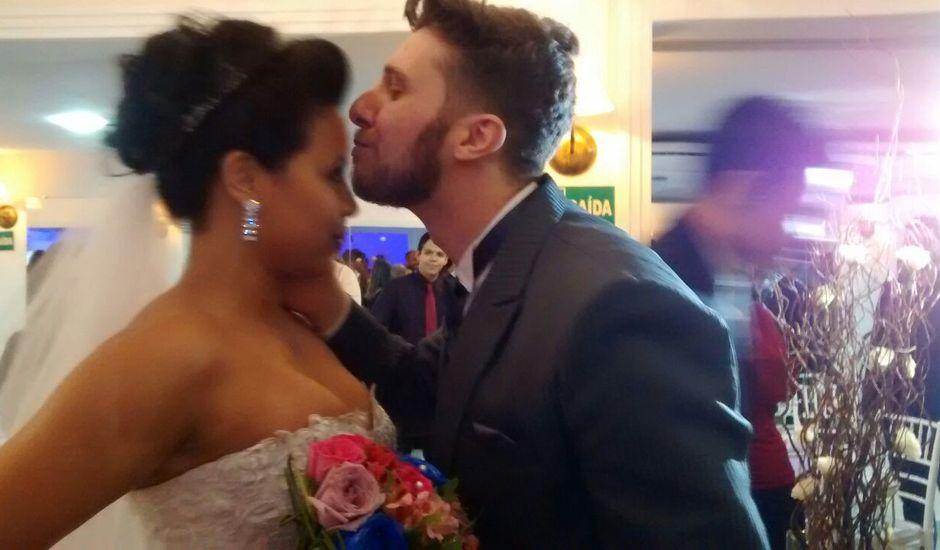 O casamento de Dennys e Priscila  em São Paulo, São Paulo