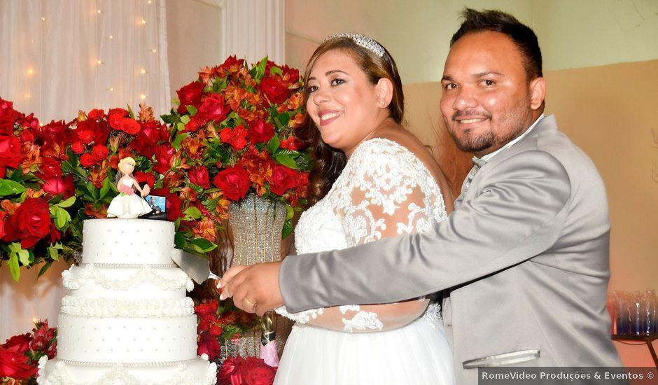 O casamento de Lucas e Vanessa em Osasco, São Paulo