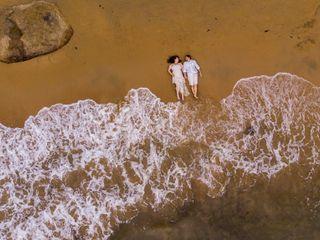 O casamento de Luciana e Fábio 1