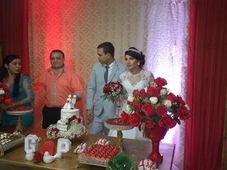 O casamento de Gracilene e Paulo 2