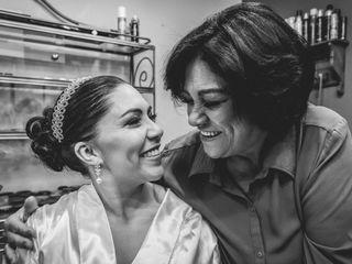 O casamento de Fernanda e Marcos 2