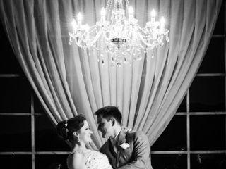 O casamento de Débora e Rodrigo 3