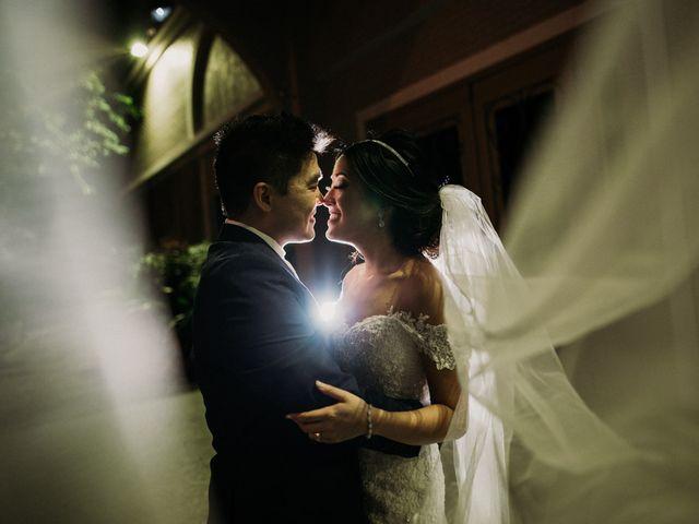 O casamento de Keila e Bruno