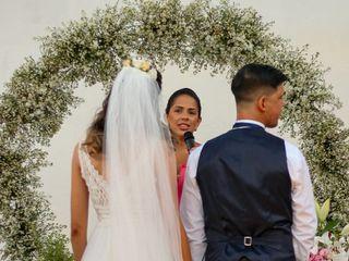 O casamento de Tiago e Elisabete 1