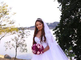 O casamento de Adriana e Jeferson 2