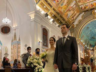 O casamento de Flavia  e Carlos Eduardo