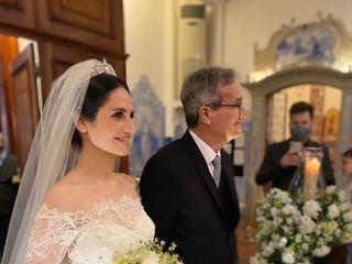 O casamento de Flavia  e Carlos Eduardo 2