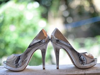 O casamento de Rafaela e Renan 2
