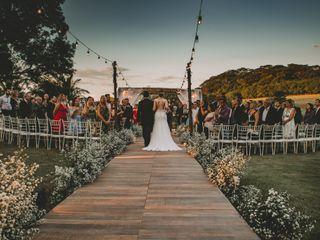 O casamento de Laís e Cloeh 3