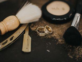 O casamento de Angêlica e Paulo 2