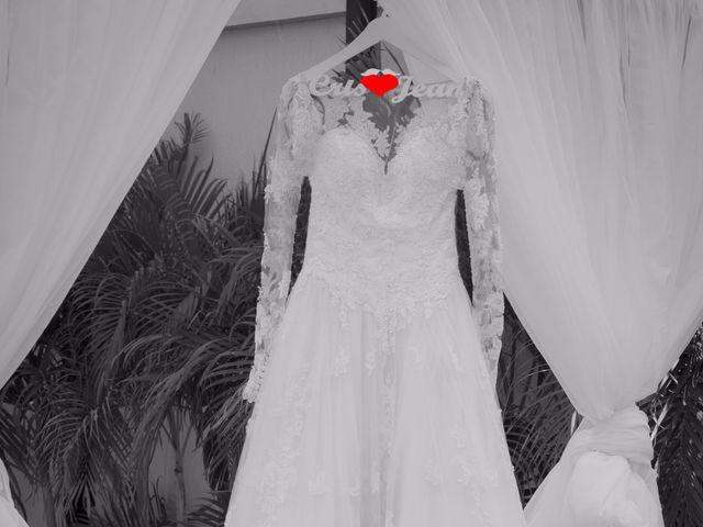O casamento de Jean e Cristiane em Salvador, Bahia 13