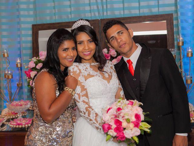 O casamento de Jean e Cristiane em Salvador, Bahia 14