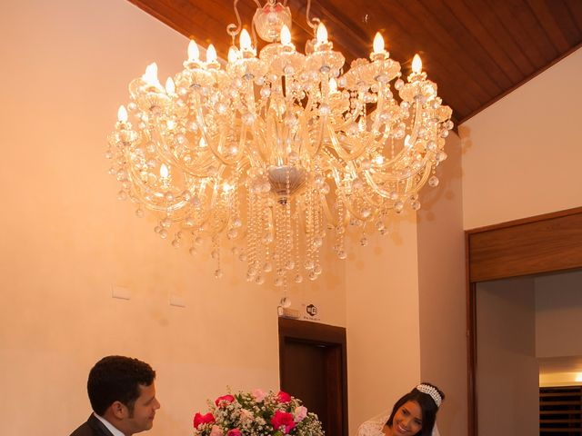 O casamento de Jean e Cristiane em Salvador, Bahia 15