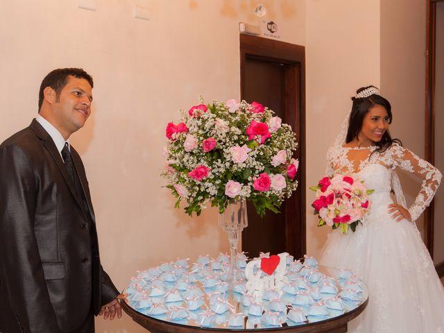 O casamento de Jean e Cristiane em Salvador, Bahia 16