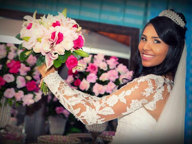 O casamento de Jean e Cristiane em Salvador, Bahia 5