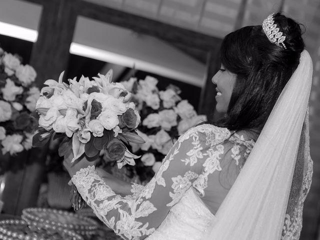 O casamento de Jean e Cristiane em Salvador, Bahia 23