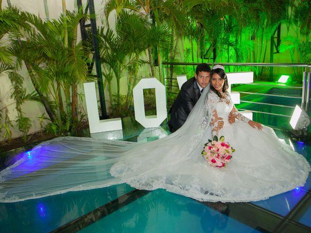 O casamento de Jean e Cristiane em Salvador, Bahia 26