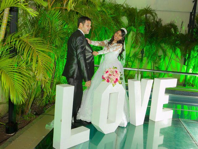 O casamento de Jean e Cristiane em Salvador, Bahia 28