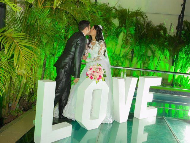 O casamento de Jean e Cristiane em Salvador, Bahia 29