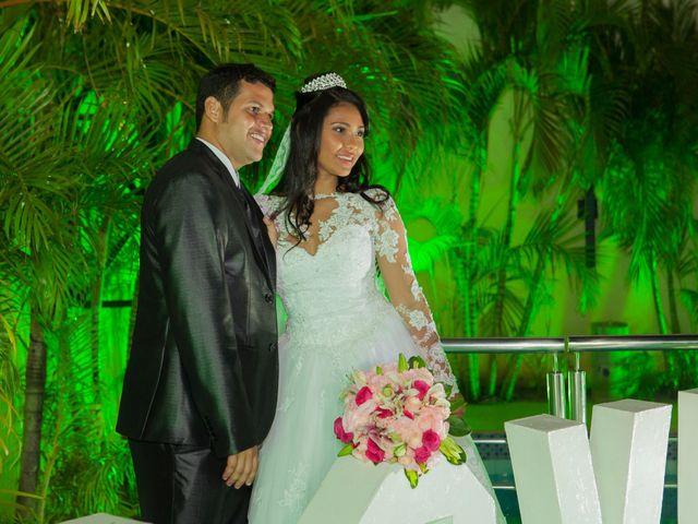 O casamento de Jean e Cristiane em Salvador, Bahia 30