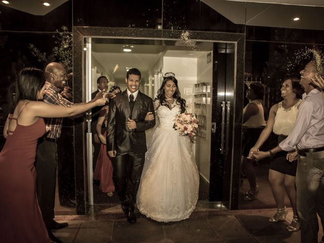 O casamento de Jean e Cristiane em Salvador, Bahia 32