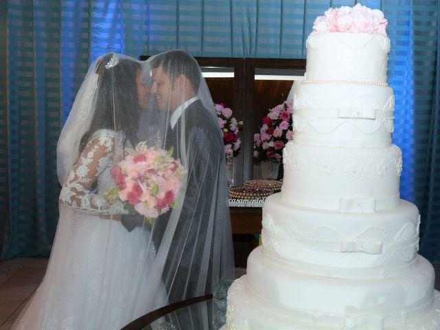 O casamento de Jean e Cristiane em Salvador, Bahia 38