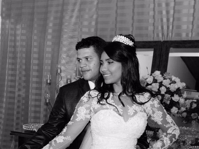 O casamento de Jean e Cristiane em Salvador, Bahia 39
