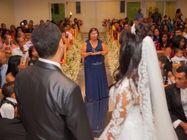O casamento de Jean e Cristiane em Salvador, Bahia 41