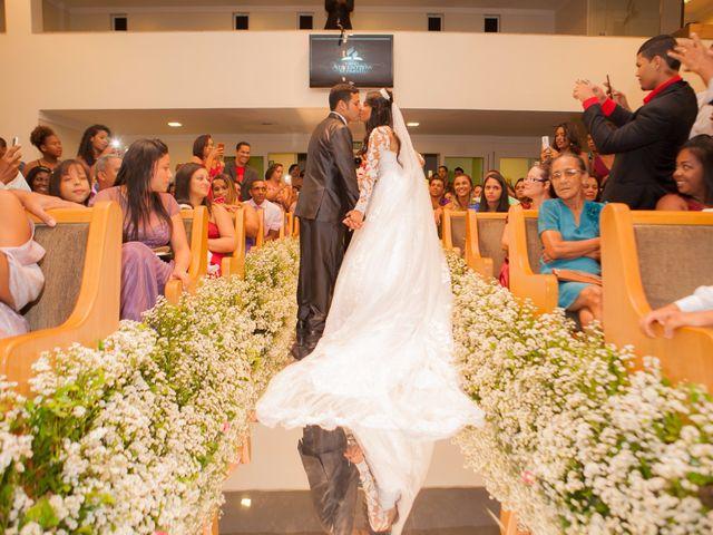 O casamento de Jean e Cristiane em Salvador, Bahia 43