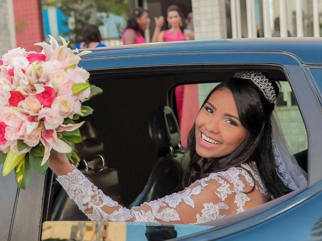 O casamento de Jean e Cristiane em Salvador, Bahia 45