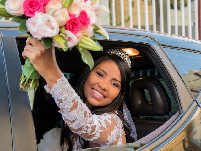 O casamento de Jean e Cristiane em Salvador, Bahia 47