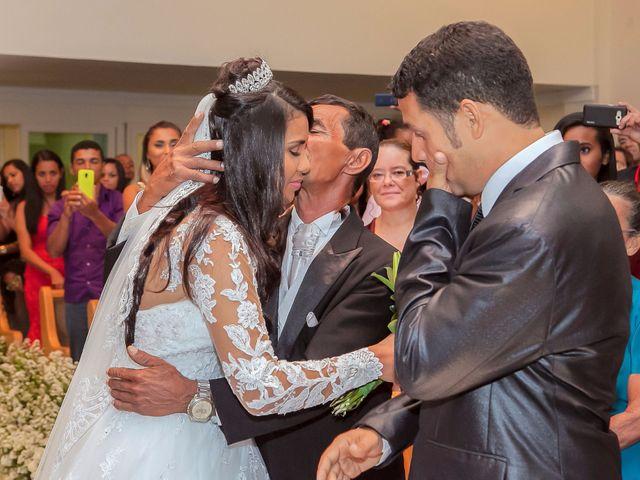 O casamento de Jean e Cristiane em Salvador, Bahia 48