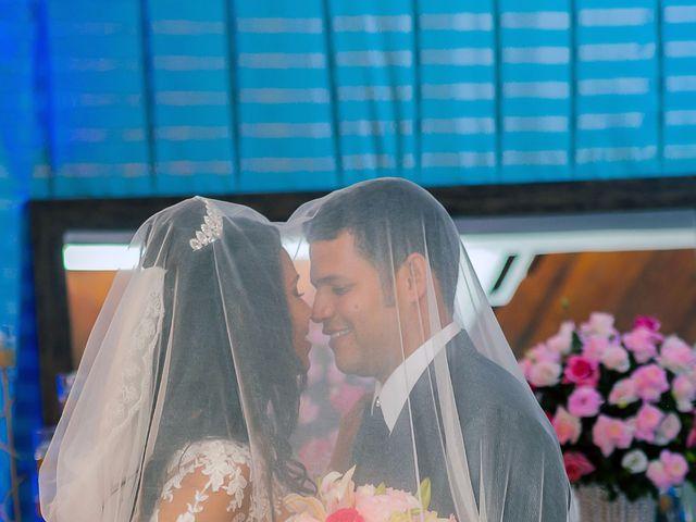 O casamento de Jean e Cristiane em Salvador, Bahia 49