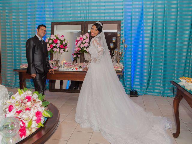 O casamento de Jean e Cristiane em Salvador, Bahia 50