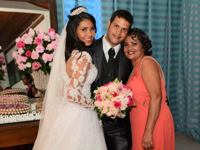 O casamento de Jean e Cristiane em Salvador, Bahia 51