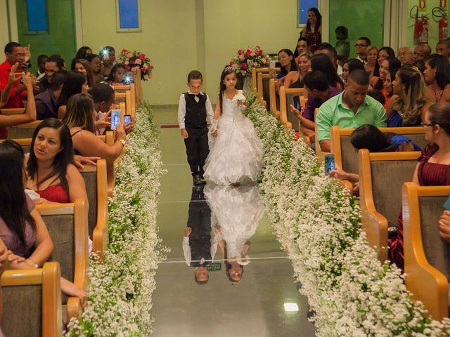 O casamento de Jean e Cristiane em Salvador, Bahia 54