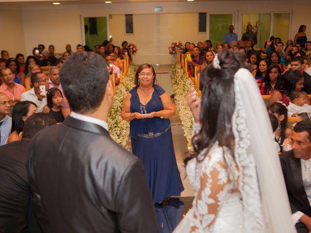O casamento de Jean e Cristiane em Salvador, Bahia 55