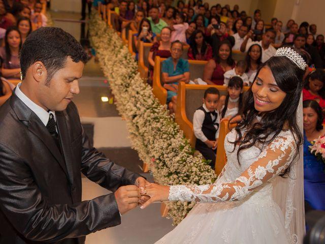 O casamento de Jean e Cristiane em Salvador, Bahia 56