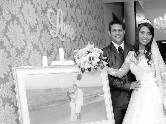 O casamento de Jean e Cristiane em Salvador, Bahia 59