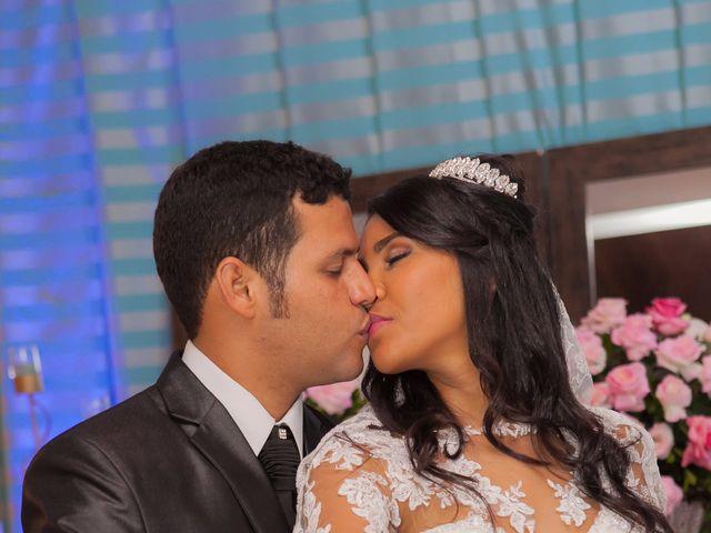 O casamento de Jean e Cristiane em Salvador, Bahia 60