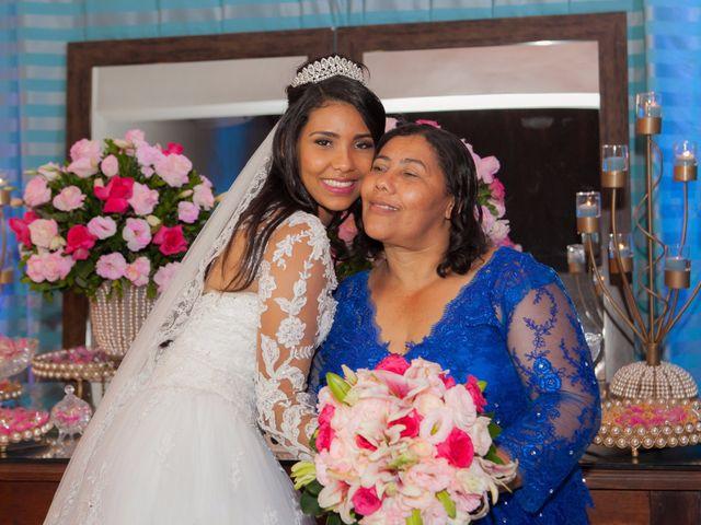 O casamento de Jean e Cristiane em Salvador, Bahia 62