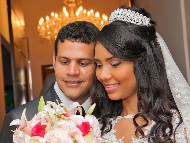 O casamento de Jean e Cristiane em Salvador, Bahia 63