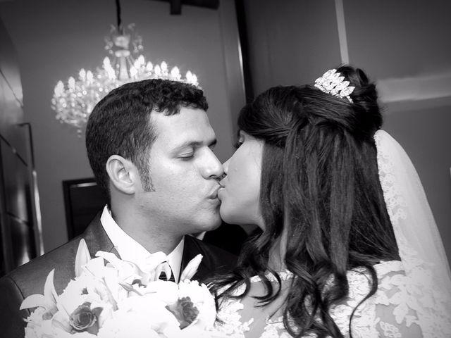 O casamento de Jean e Cristiane em Salvador, Bahia 64