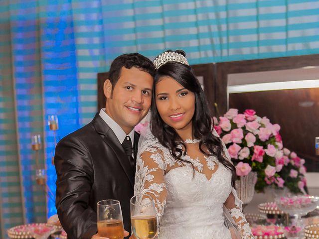 O casamento de Jean e Cristiane em Salvador, Bahia 67
