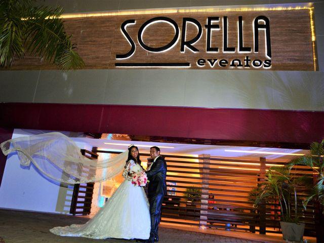 O casamento de Jean e Cristiane em Salvador, Bahia 73